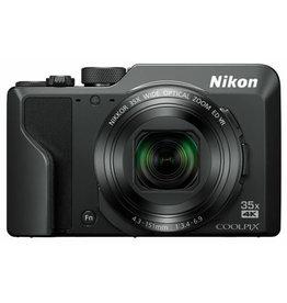 Nikon Nikon COOLPIX A1000 Point & Shoot Camera