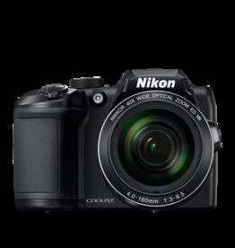 Nikon Nikon Coolpix B500 40x Optical Zoom 16MP  Digital Camera w/ Built-in Wi-Fi
