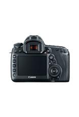 Canon Canon EOS 5D Mark IV DSLR (Body Only)