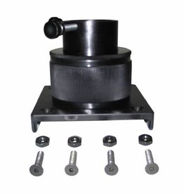 Lumicon Lumicon Low-Profile Focuser for 3 Inch Newtonian Base