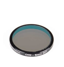 Astrodon Astrodon 5 nm Narrowband Filters – OIII 5nm