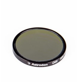 Astrodon Astrodon Narrowband Astrophotography Filters – OIII 3nm
