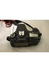 Canon Canon EOS 60D 18 MP CMOS DSLR Camera with Tamron 18-270mm Lens (Pre-owned)