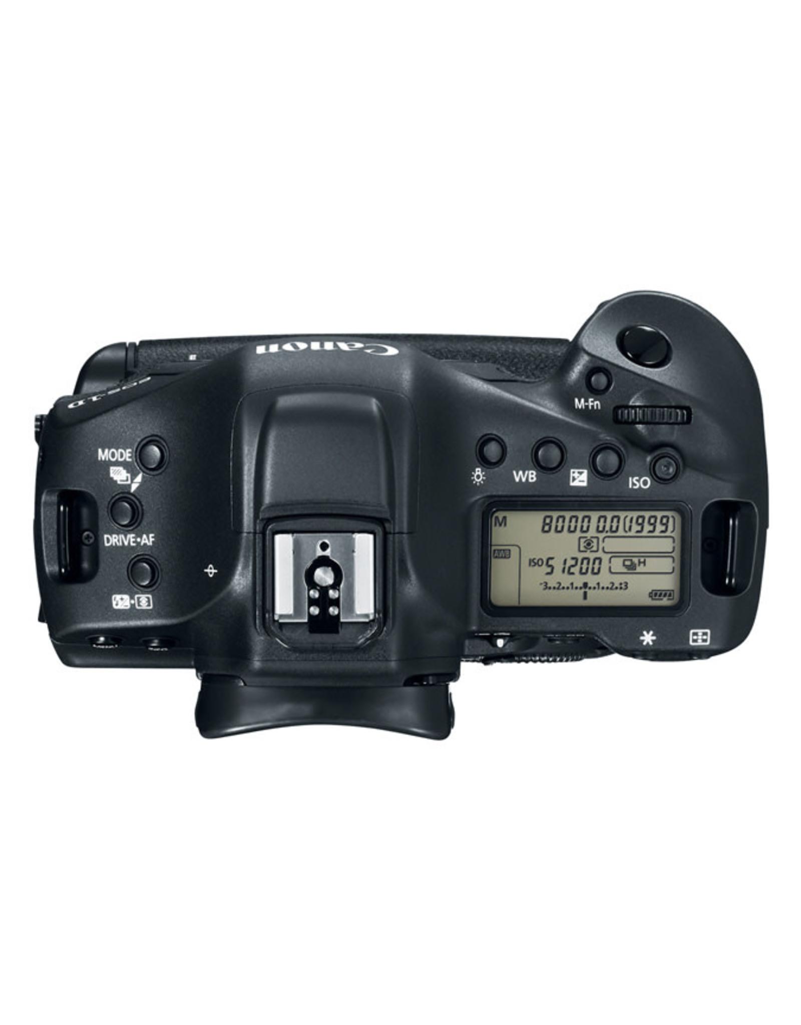 Canon Canon EOS 1DX Mark II DSLR (Body Only)
