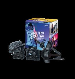 Canon Canon EOS M50 Mark II Mirrorless Camera with Content Creator Kit