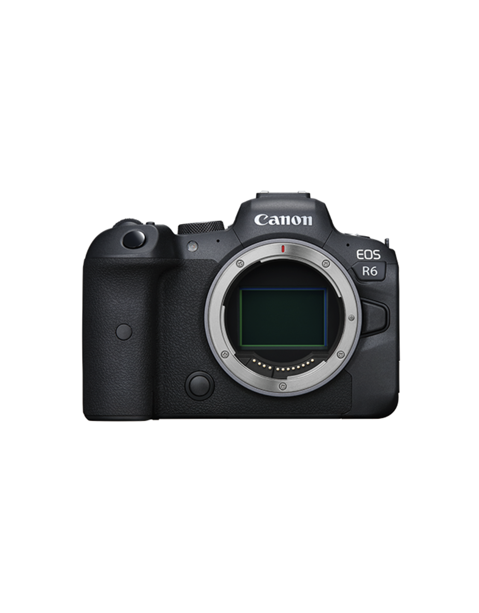 Canon Canon EOS R6 Mirrorless Camera with RF24-105mm Lens