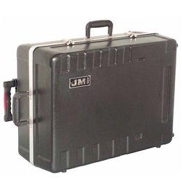 JMI JMI Binocular Carrying Case Deluxe with Wheels- APM MS 25×100