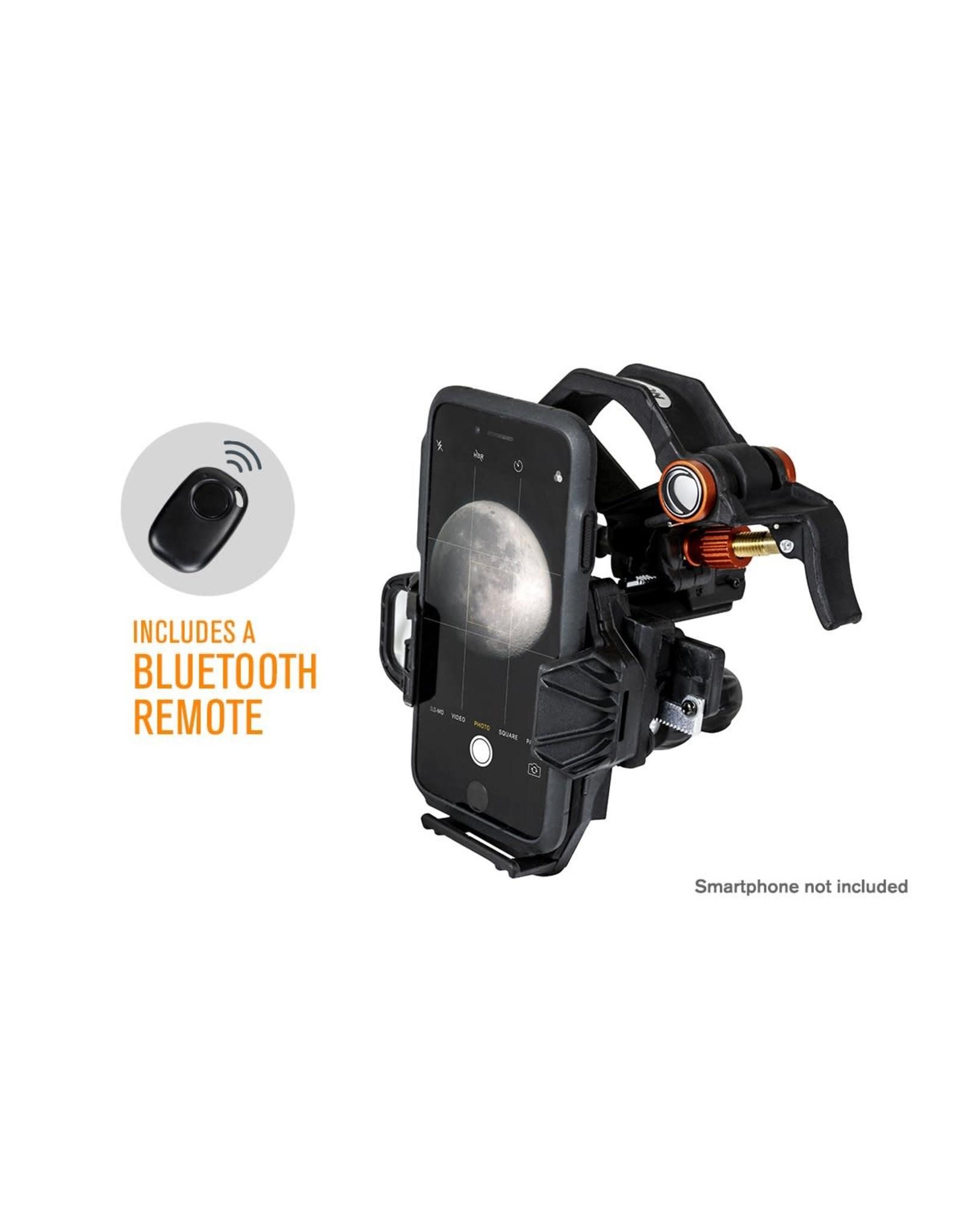 Celestron Celestron NEXYZ DX Kit with Bluetooth Remote - 81057