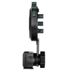 Vanguard Vanguard VEO PA-65 Smart Phone Adapter with Bluetooth Remote