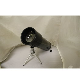 """Unbranded 80mm Refractor with """"Faux"""" Carbon Fiber Covering"""