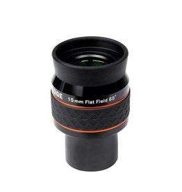 "Celestron Celestron Ultima Edge - 15mm Flat Field Eyepiece - 1.25"" - 93451"