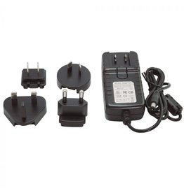 Celestron Celestron Wall Charger with Plugs for PowerTank Lithium - Spare Part - 18771-AC