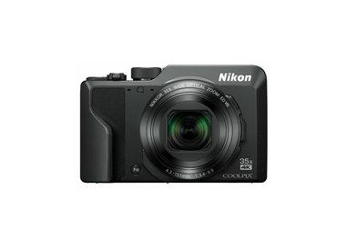 Nikon Point & Shoot