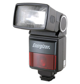 Energizer ENF-300C Power Zoom Flash for Canon EOS
