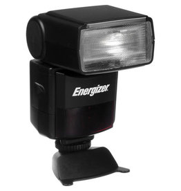 Energizer ENF-600C Power Zoom Flash for Canon EOS