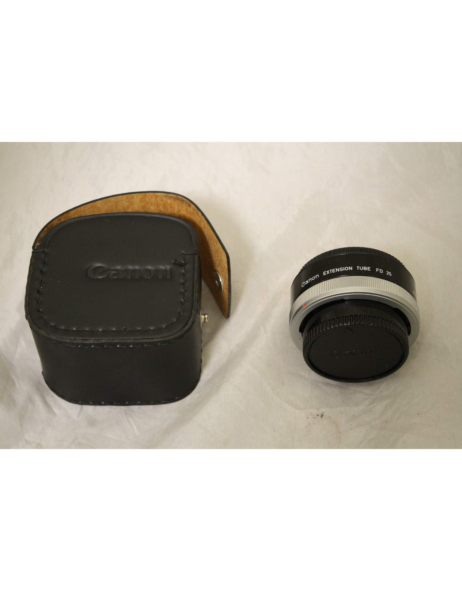 Canon Canon Extension Tube FD 25 with Case