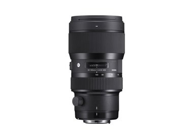 Sigma DC Lenses (Optimized for DSLR Cameras using APS-C Size Sensors)