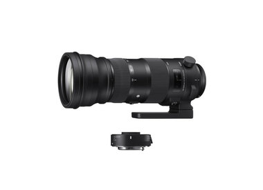 Sigma DG Lenses (Optimized for Full Frame Sensor Cameras)