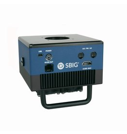 SBIG SBIG Aluma U694 with FW8S-Aluma, SC-2, & LRGBNB Filter Set