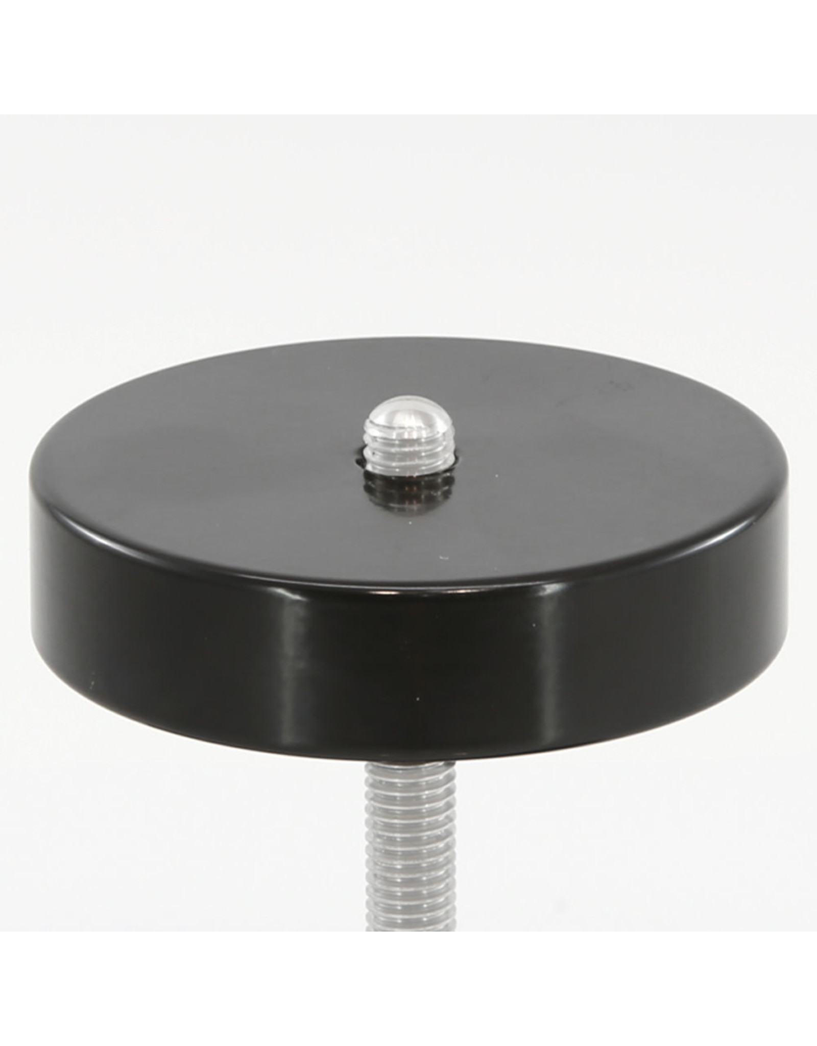 ADM ADM-DVCW-S- D and V Series Counterweight with 3″ Threaded Rod.