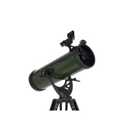 Celestron Celestron Explorascope 114AZ Telescope - 22103