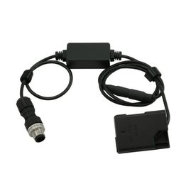 PrimaLuceLab PrimaLuceLab Eagle-compatible power cable for Nikon D3100, D3200, D3300, D5100, D5200, D5300, D5500 3A