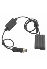 PrimaLuceLab PrimaLuceLab Eagle-compatible power cable for Canon EOS 750D, 760D 3A