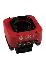 SBIG Aluma AC4040-Class 1 Filter Wheel Package