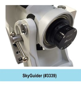 iOptron iOptron iPolar Electronic Polarscope without Adapter for  C26/G28/Skyguider Pro  - 3339R