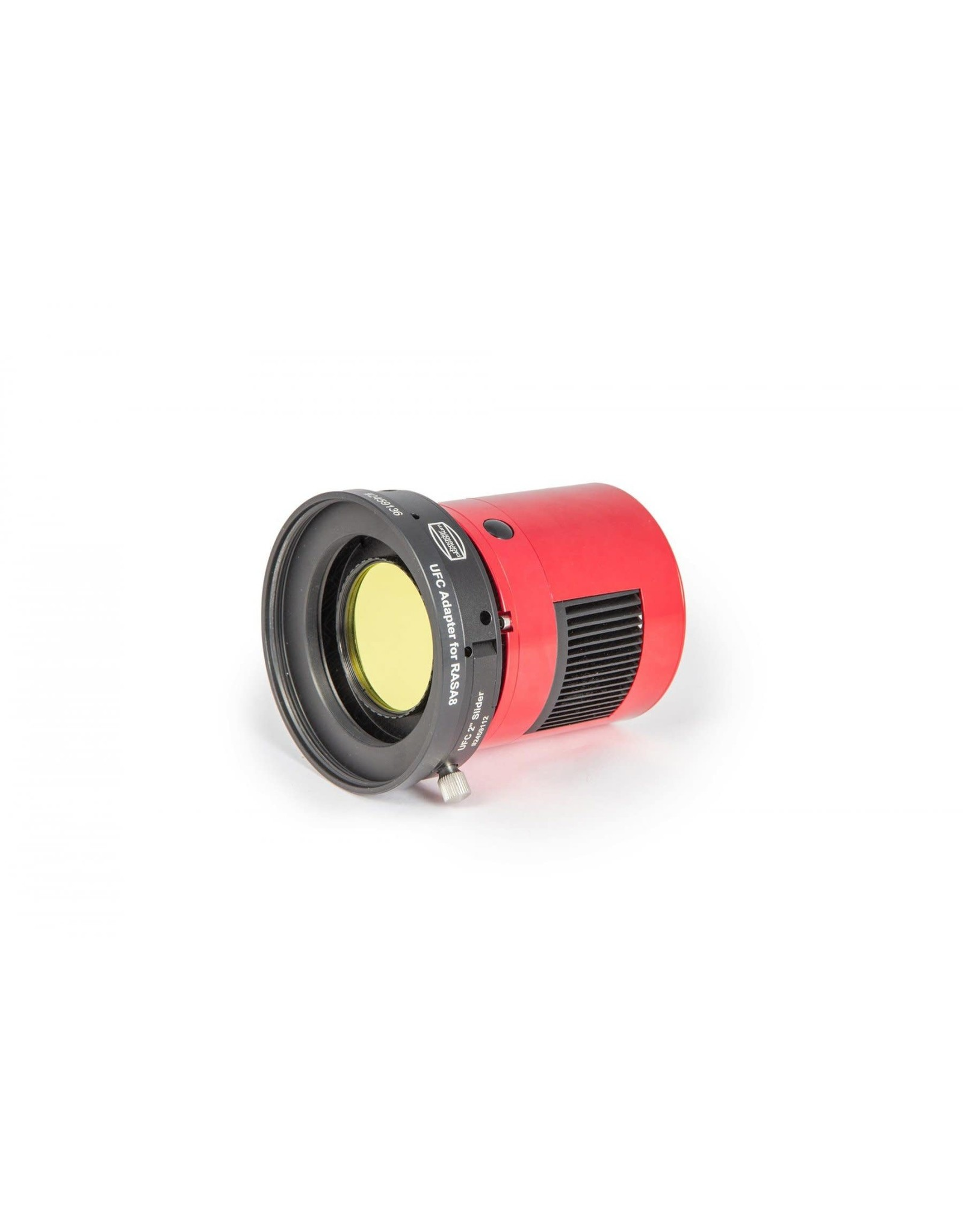 Baader Planetarium Baader UFC T-2 (w) Camera-Adapter for ASI Cameras with T-2 (m) Thread, (Optical Height: 8.5 mm)