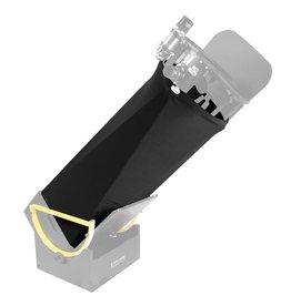 """Explore Scientific Explore Scientific Dobsonian Shroud for 16"""" Truss Tube DOB Telescope"""
