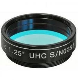 Explore Scientific Explore Scientific Nebula Filter UHC 1.25-inch (Specify Size)