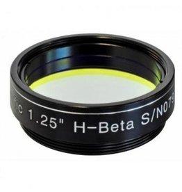 Explore Scientific Explore Scientific Nebula Filter H-Beta 1.25-inch (Specify Size)