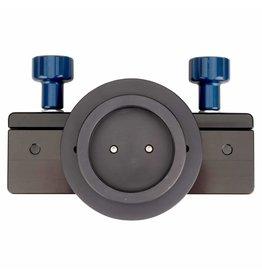 Farpoint Farpoint Dovetail Saddle - Puck Adapter EQ6 - Vixen