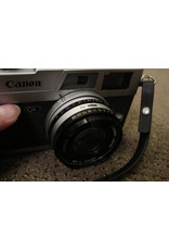 Canon Canon Canonet QL19 G-III Rangefinder Camera 45mm F1.9 Lens