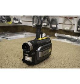JVC JVC GR-AXM510 VHSc Camcorder