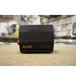 Polaroid Polaroid Sun 660AF Camera