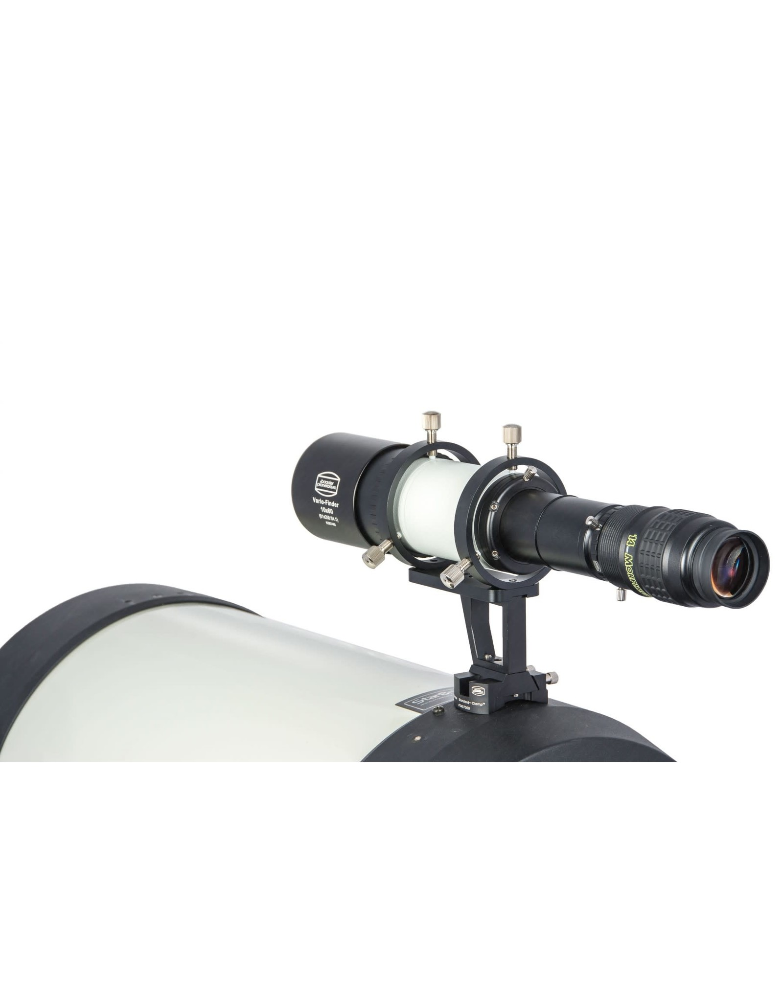 Baader Planetarium Baader Morpheus® 76° Eyepiece Set (Complete)