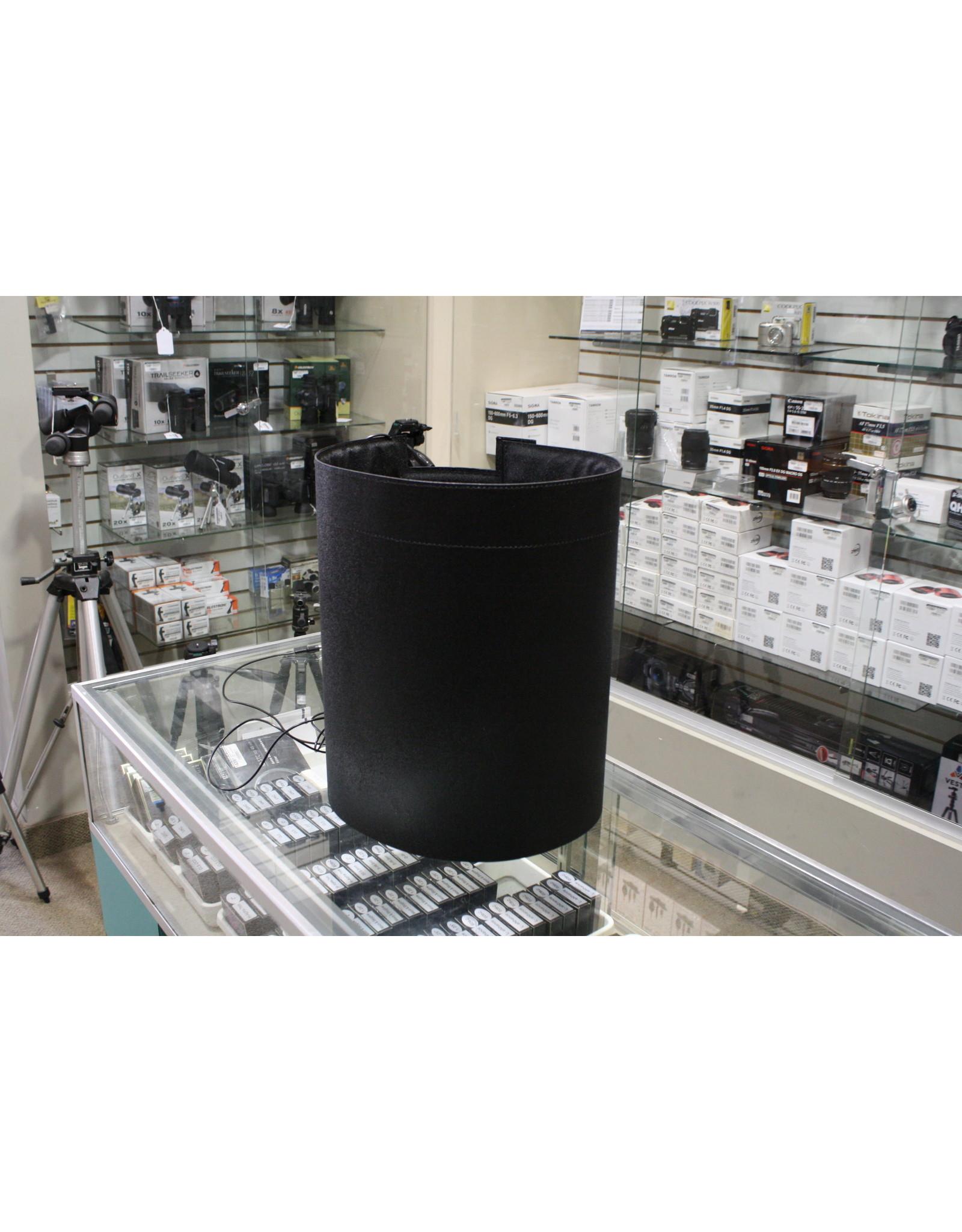 "Astrozap Flexi-Heat Dew Shield for 11"" Schmidt-Cassegrain Telescopes"
