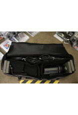Calumet Travelite 750 Strobe System (2 light) with Umbrellas, stand and carry case