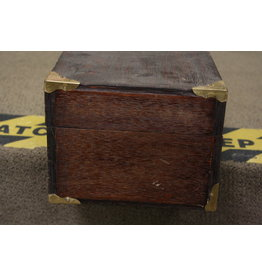 Wooden Telescope Case originally fit for Celestron Classic 80mm F11 Refractor