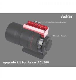 Askar Askar Rotator/Handle Upgrade Kit for ACL200 Lens - ACL200-UPGRADEKIT