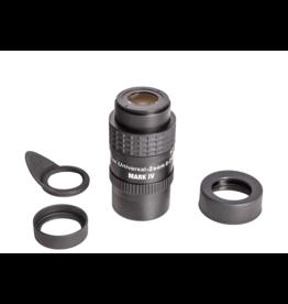 "Baader Planetarium Baader Hyperion Universal Zoom Mark IV, 8-24mm eyepiece (1¼"" / 2"") OPEN BOX - FULL WARRANTY"