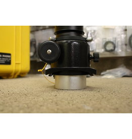 """Celestron Celestron 2 Inch Focuser with 1.25 Adapter for C8-N 8"""" f5 Newtonian Reflector"""