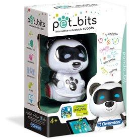 Clementoni Pet_Bits - Toy Robot:  Panda