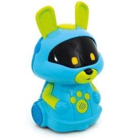 Clementoni Clementoni Pet_Bits - Toy Robot:  Rabbit