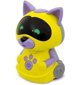 Clementoni Clementoni Pet_Bits - Toy Robot:  Cat