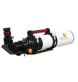 Lunt LS100MT Modular Telescope H-Alpha Pressure Tuned (Choose Blocking Filter and Focuser Type)