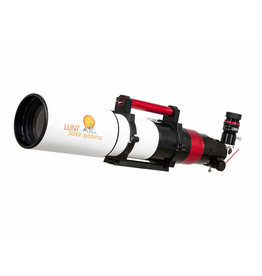 Lunt LUNT 100MM APO UNIVERSAL MODULAR DAY & NIGHT USE TELESCOPE (ADVANCED PACKAGE) Code: LS100MT-ADVANCED