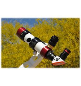 Lunt Lunt 50mm Ha Etalon Filter (Choose Blocking Filter and Size)